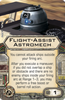 Picture of Flight-Assist Astromech (X-Wing 1.0)