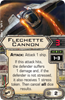 Picture of Flechette Cannon (X-Wing 1.0)