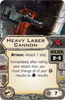 Picture of Heavy Laser Cannon (X-Wing 1.0)