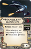 Picture of Mangler Cannon (X-Wing 1.0)