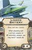 Picture of Linked Battery (X-Wing 1.0)
