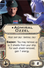 Picture of Admiral Ozzel (X-Wing 1.0)