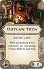 Picture of Outlaw Tech (X-Wing 1.0)