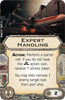 Picture of Expert Handling (X-Wing 1.0)