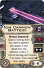 Picture of Ion Cannon Battery (X-Wing 1.0)