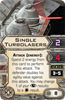 Picture of Single Turbolasers (X-Wing 1.0)