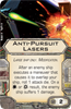 Picture of Anti Pursuit Laser (X-Wing 1.0)
