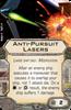 Picture of Anti Pursuit Laser