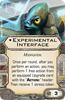 Picture of Experimental Interface