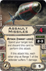 Picture of Assault Missiles (X-Wing 1.0)