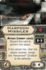 Picture of Harpoon Missiles (X-Wing 1.0)