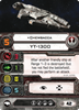 Picture of Chewbacca (Heroes of the Resistance) (X-Wing 1.0)
