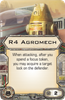 Picture of R4 Agromech (X-Wing 1.0)
