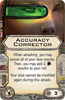 Picture of Accuracy Corrector (X-Wing 1.0)