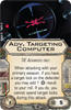 Picture of Advanced Targeting Computer (X-Wing 1.0)