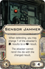 Picture of Sensor Jammer (X-Wing 1.0)