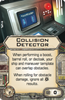 Picture of Collision Detector (X-Wing 1.0)