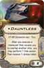 Picture of Dauntless (X-Wing 1.0)