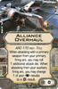 Picture of Alliance Overhaul (X-Wing 1.0)