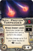 Picture of Advanced Proton Torpedoes (X-Wing 1.0)