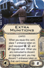 Picture of Extra Munitions (X-Wing 1.0)