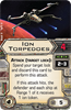 Picture of Ion Torpedoes (X-Wing 1.0)