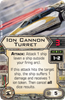 Picture of Ion Cannon Turret (X-Wing 1.0)