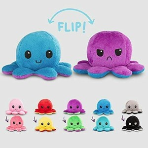 Picture of Unstable Unicorns Plush- Octopus