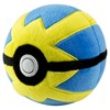 Picture of Pokemon Plush Quick Ball