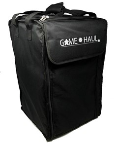 Picture of Game Haul: Padded Board Game Carrying Bag with Handle & Shoulder Straps
