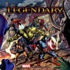 Picture of Marvel Legendary - Deck Building Game