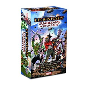 Picture of Marvel Legendary Guardians of the Galaxy Expansion