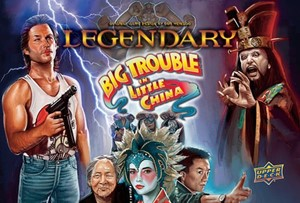 Picture of Legendary Big Trouble in Little China