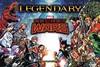Picture of Marvel Legendary Secret Wars Volume 2