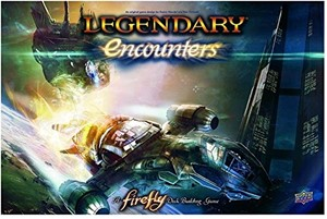 Picture of Legendary Encounters Firefly