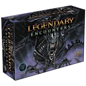 Picture of Legendary Encounters Alien Expansion