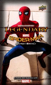 Picture of Spider-Man Homecoming Legendary Expansion