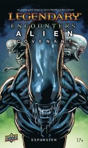 Picture of Legendary Encounters: Alien Covenant Expansion
