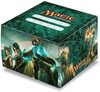 Picture of Ultra Pro Conspiracy Dual Deck Box + Sleeves