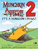 Picture of Munchkin Adventure Time 2: It's a Dungeon Crawl