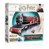 Picture of Harry Potter - 3D Hogwarts Express (Jigsaw 460pc)