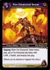 Picture of Fire Elemental Totem