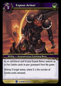 Picture of Expose Armor