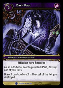 Picture of Dark Pact