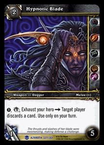 Picture of Hypnotic Blade
