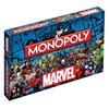 Picture of Marvel Universe Monopoly