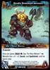 Picture of Muradin, Bronzebeard Adventurer