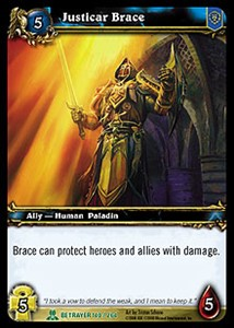 Picture of Justicar Brace