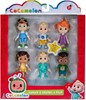 Picture of Cocomelon Family & Friends 6 Figure Pack