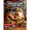 Picture of Xanathar's Guide to Everything